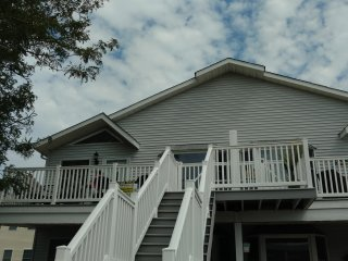 Spotless, Dog Friendly Condo Near 1 of Widest Beaches on Coast - Wildwood vacation rentals