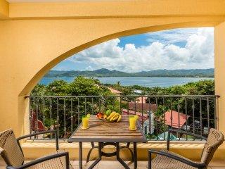 Spacious Breathtaking Condo, Sunset Heights 301 - Playa Flamingo vacation rentals