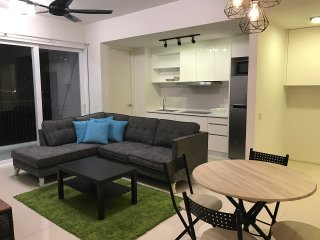 Ultramodern 2 Bedroom Condominium - Cyberjaya vacation rentals