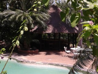 2 bedroom Chalet with Internet Access in Mtubatuba - Mtubatuba vacation rentals