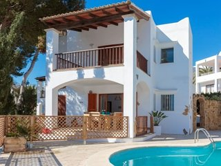 First line apartments with pool and beachview - Cala d'Or vacation rentals