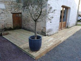 3 bedroom House with Internet Access in Saint-Savinien - Saint-Savinien vacation rentals