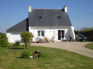 charmante maison en Baie d'Audierne - Plozevet vacation rentals