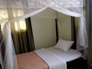 Bright 2 bedroom Apartment in Kisumu with Internet Access - Kisumu vacation rentals