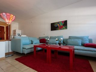 Harbourview apartment with pool and stunning slides! - Cala d'Or vacation rentals