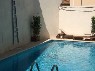 Canal du Midi luxury gites in France with pools sleeps 4 - Poilhes vacation rentals