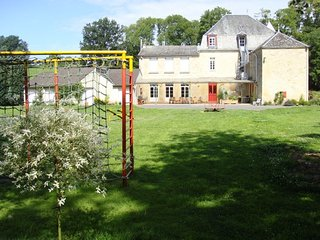 Apartment with 6 bedrooms in Lametz, with furnished garden and WiFi - Attigny vacation rentals