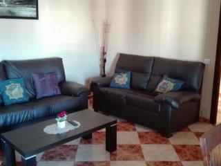 [755] Spacious three bedroom apartment at Valdelagrana - Valdelagrana vacation rentals