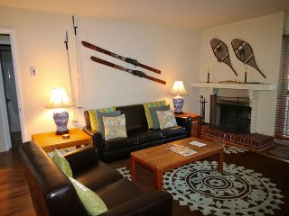 Sportsman Paradise-3BD 2BA overlooking the golf course - Collbran vacation rentals