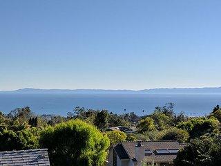 Ocean Views from Your Private Patio in Santa Barbara - Santa Barbara vacation rentals