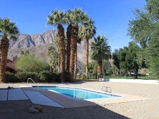 Mesa DeAnza: 2BR, 2.5BA deAnza Golf Course & Mid-Century Home with Pool - Borrego Springs vacation rentals