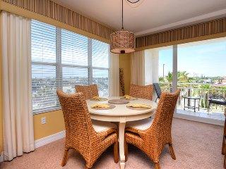 June/July $pecials - Opus Condominium - Ocean / River View - 3BR/2BA - #301 - Daytona Beach Shores vacation rentals