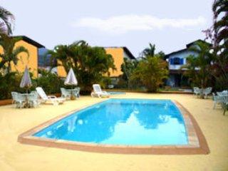 Residencial As Corujas: A sua casa na praia. - Boicucanga vacation rentals
