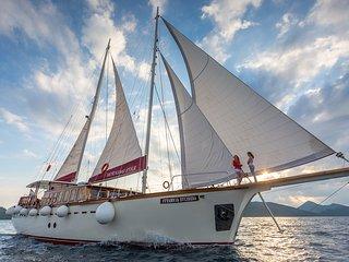 Gulet Morning Star - Split vacation rentals