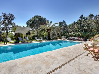 Coquette villa avec piscine à Sainte-Maxime - Saint-Maxime vacation rentals