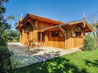 Belle propriété au cœur des 44 hectares - Cap-Ferret vacation rentals