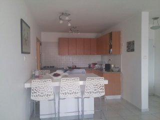 Apartment with pool near the city center Ashdod - Ashdod vacation rentals
