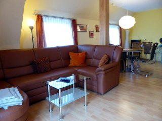 Cozy 2 bedroom Condo in Kassel with Internet Access - Kassel vacation rentals