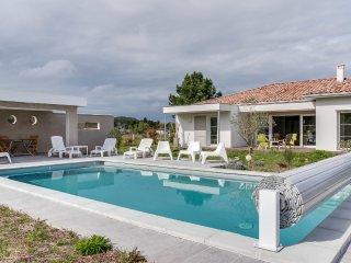 Villa avec piscine à deux pas des plages de Seigno - 1 - Seignosse vacation rentals