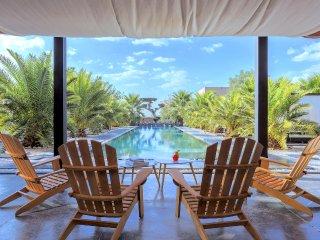 Luxueuse résidence face à l'Atlas - Marrakech vacation rentals
