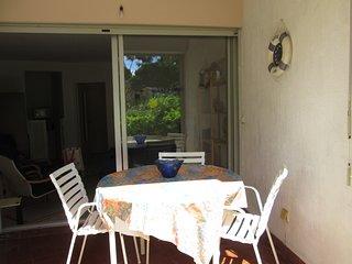 Cosy Studio with Terrace, Pool & Parking - Cap-d'Agde vacation rentals