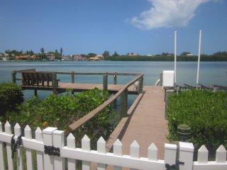 Backyard Boating - Nokomis vacation rentals