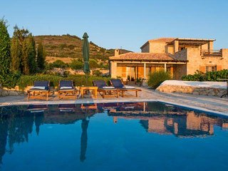 2 bedroom Villa with Satellite Or Cable TV in Grikos - Grikos vacation rentals