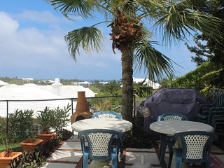 Bright Condo with Internet Access and A/C - Flatts Village vacation rentals