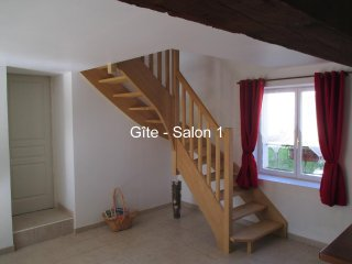 2 bedroom House with Internet Access in Saint Avertin - Saint Avertin vacation rentals