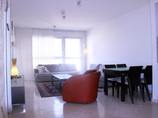 Bright Condo with Internet Access and A/C - Herzlia vacation rentals