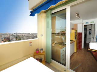 A2NW2 Appartement Panorama - Cote d'Azur- French Riviera vacation rentals