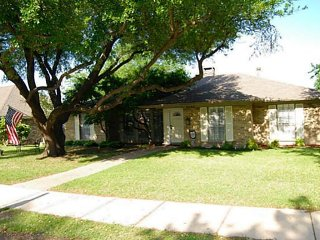 Room for Rent -- Great for Business or Vacation! - Plano vacation rentals