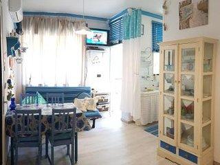 1 bedroom Apartment with Deck in Grado - Grado vacation rentals