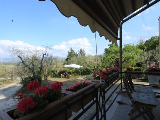 Cozy 3 bedroom Narni Scalo Bed and Breakfast with Internet Access - Narni Scalo vacation rentals