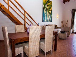 Spacious luxury apartment with pool and sea views - Santa Maria vacation rentals