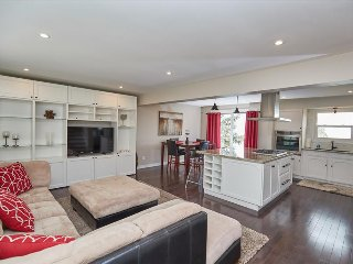4 bedroom House with A/C in Saint Catharines - Saint Catharines vacation rentals