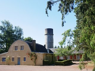 10 bedroom House with Internet Access in Malicorne-sur-Sarthe - Malicorne-sur-Sarthe vacation rentals