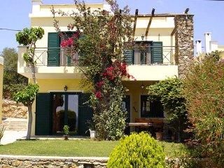 New listing! TOUMBA ECO FARM GUEST HOUSES ON LESVOS HORSE FARM - Marmari vacation rentals