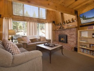 Zin and Bear It - Big Bear City vacation rentals