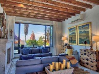 Casa Chiquitos - San Miguel de Allende vacation rentals