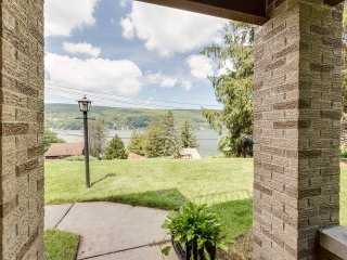 Greenwood Lake Guest House Apartment - Greenwood Lake vacation rentals