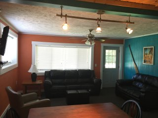 Perfect House with Television and Ping Pong Table - Mears vacation rentals