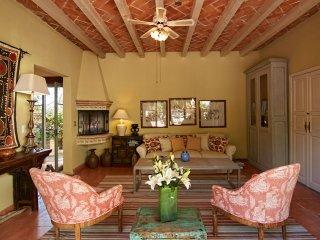 Casa Sam - San Miguel de Allende vacation rentals