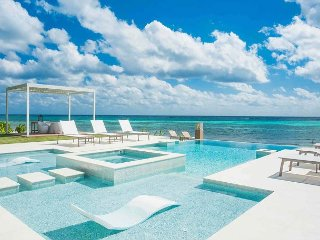 "6BR ""Tranquility Cove,"" A Luxury Cayman Villas Property - Grand Cayman vacation rentals"