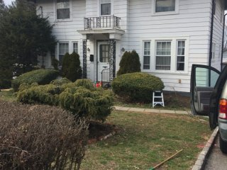 Comfortable House with Television and Microwave - White Plains vacation rentals