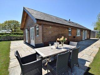 3 bedroom Cabin with Internet Access in Tarporley - Tarporley vacation rentals