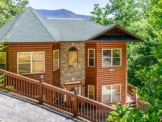 King of the Mountain - Gatlinburg vacation rentals