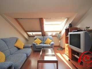 2 bedroom Apartment with Television in O Pindo - O Pindo vacation rentals