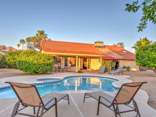 NEW! 4BR Scottsdale House w/ Mountain Views! - Scottsdale vacation rentals
