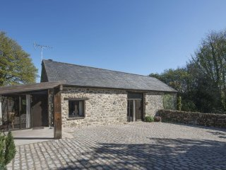 Nice 4 bedroom North Bovey House with DVD Player - North Bovey vacation rentals